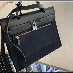Hermes style bag